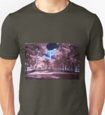 Infrared Colors Unisex T-Shirt