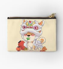 Year of the Good Boy Studio Pouch
