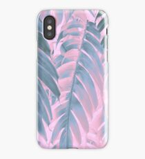 COLD TROPICAL iPhone Case