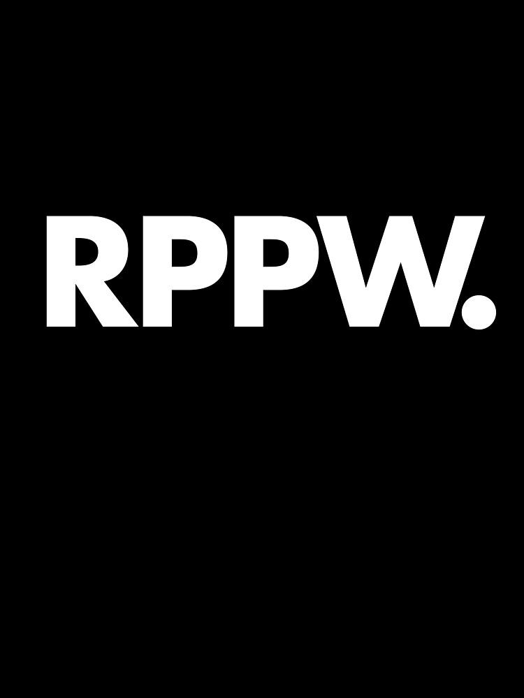 ABRVTD White by REPPAW