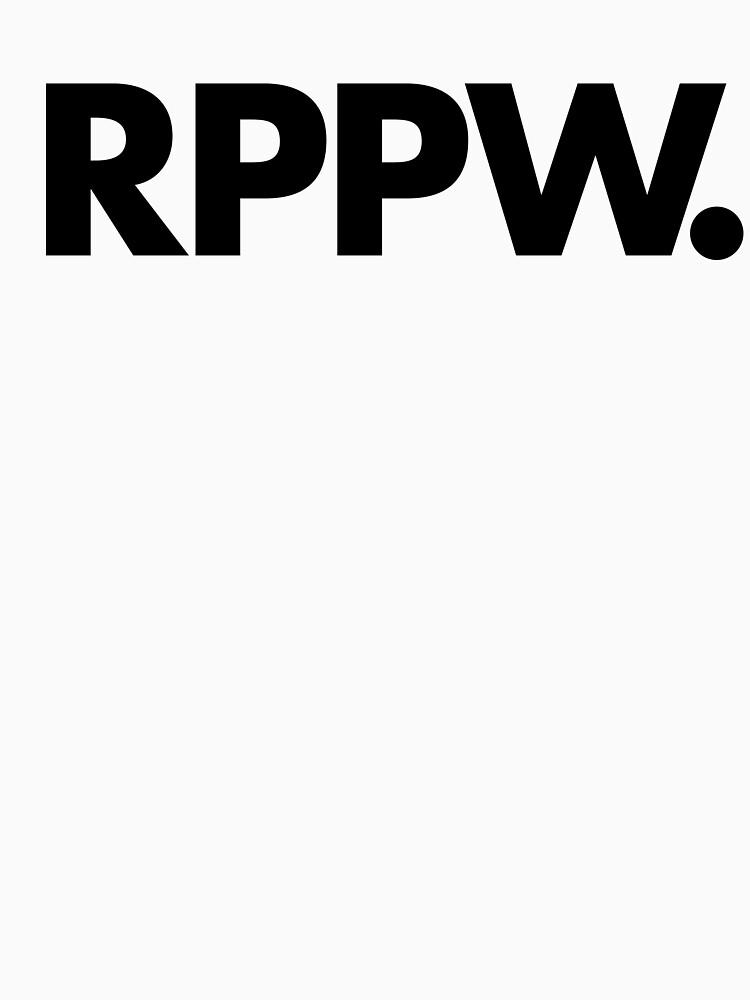 ABRVTD Black by REPPAW