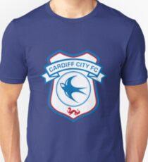 Cardiff City FC Unisex T-Shirt