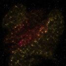 Galaxy Speed Paint by Derek Des Anges