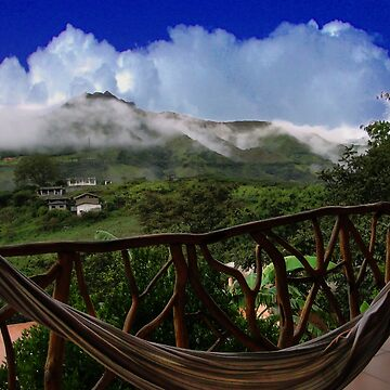 Relax In Vilcabamba by alabca