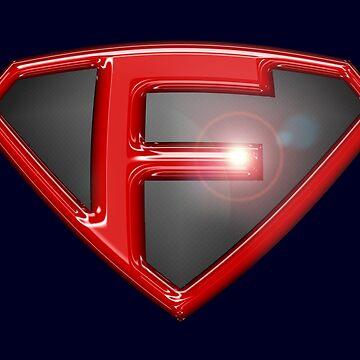 Super F by Rabdomante