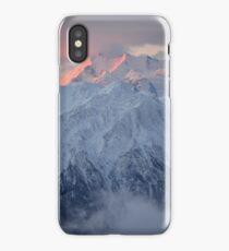 Swiss Sunrise iPhone Case/Skin