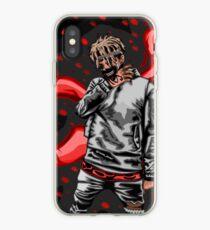 Scarlxrd Ken Kaneki Merch  iPhone Case