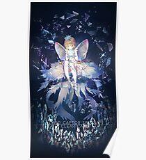 Sakura Kinomoto Poster