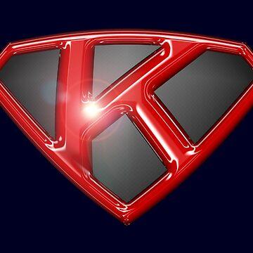 Super K by Rabdomante