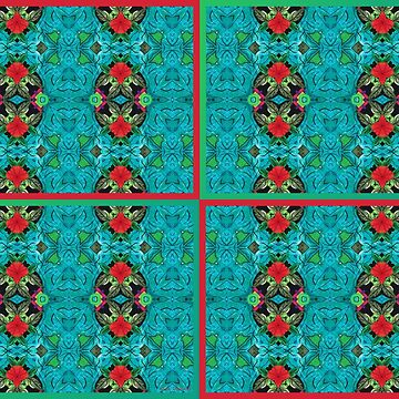 Tropical Design by colourfulmagic