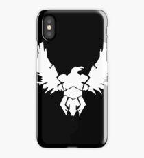 Chris Danger Logo iPhone Case/Skin