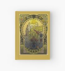 The Lion Hardcover Journal