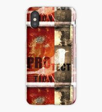 Protection Bird iPhone Case