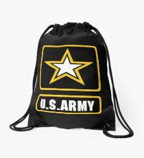 army Drawstring Bag