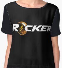 ROCKER Chiffon Top