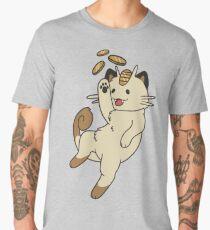 Meowth Men's Premium T-Shirt