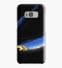 SUV Side Bumper Samsung Galaxy Case/Skin