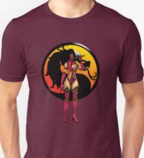 Mortal Kombat - Mileena Unisex T-Shirt