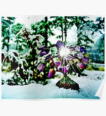 The Gem  Tree /  In Snow   Poster