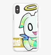SEGA Sonic the Hedgehog Chao Hero Swim Type Sonic Adventure 2 Battle iPhone Case/Skin