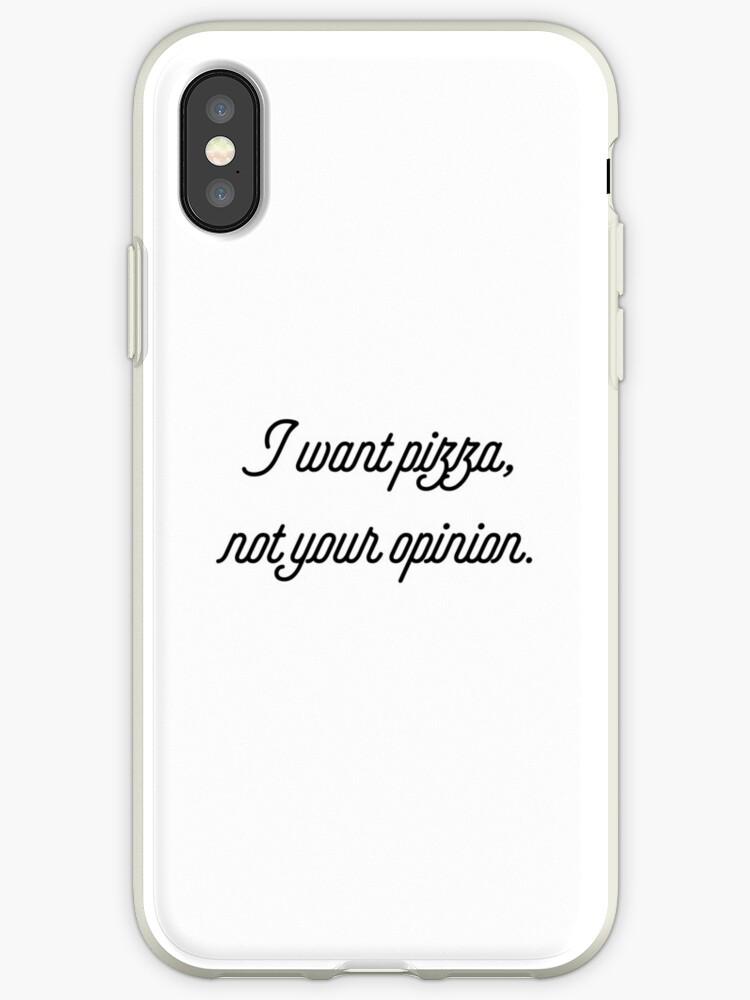 sassy iphone xr case