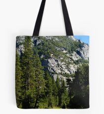 Merced River in Yosemite Valley #2 Tote Bag