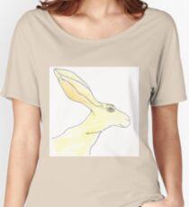 Jack Rabbit Women's Relaxed Fit T-Shirt