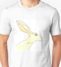Jack Rabbit Unisex T-Shirt