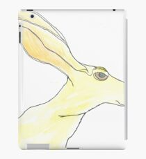 Jack Rabbit iPad Case/Skin