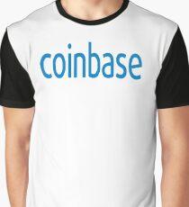 Coinbase Graphic T-Shirt