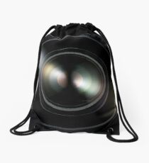 Canon DSLR Camera EOS Lens Drawstring Bag