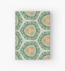 Sigrid Hjerten Hexagon - Swedish Modernism Hardcover Journal