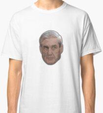Robert Mueller Grafik Classic T-Shirt