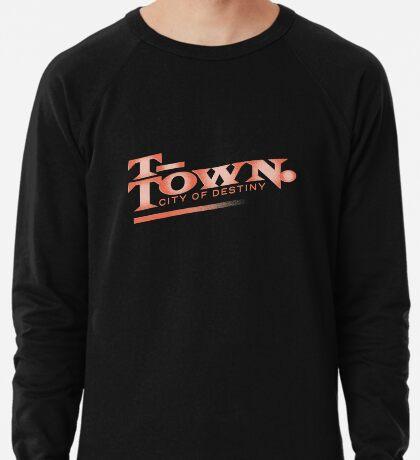 T-town Lightweight Sweatshirt