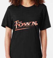 T-town Slim Fit T-Shirt