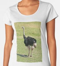 Strauß Premium Rundhals-Shirt