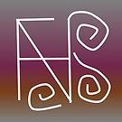 Sigil to Focus on Happiness by Paint Fremmerlid