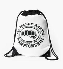 Das Karate-Kind - All-Valley-Karate-Meisterschaften Turnbeutel