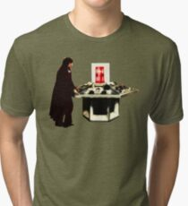 The Console Room Tri-blend T-Shirt
