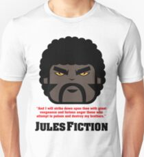 JULES FICTION V1 T-Shirt