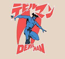 Devilman Old School Unisex T-Shirt