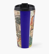 Gallifrey Stands Travel Mug