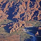 The Bungle Bungles ,Purnululu  NP, Western Australia by Adrian Paul