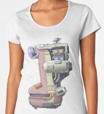 Bongship Women's Premium T-Shirt