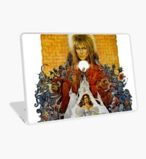 Labyrinth Laptop Skin