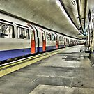 Tube Time by duroo