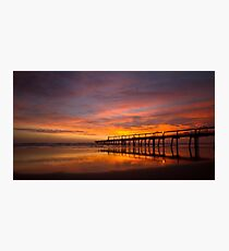 The Spit - Gold Coast Photographic Print