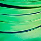 Green Glass by Paul Scrafton