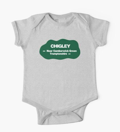 NDVH Chigley Kids Clothes
