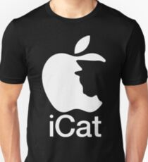 iCat Unisex T-Shirt